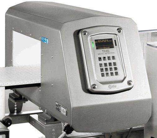 Industiral Metal Detectors 02