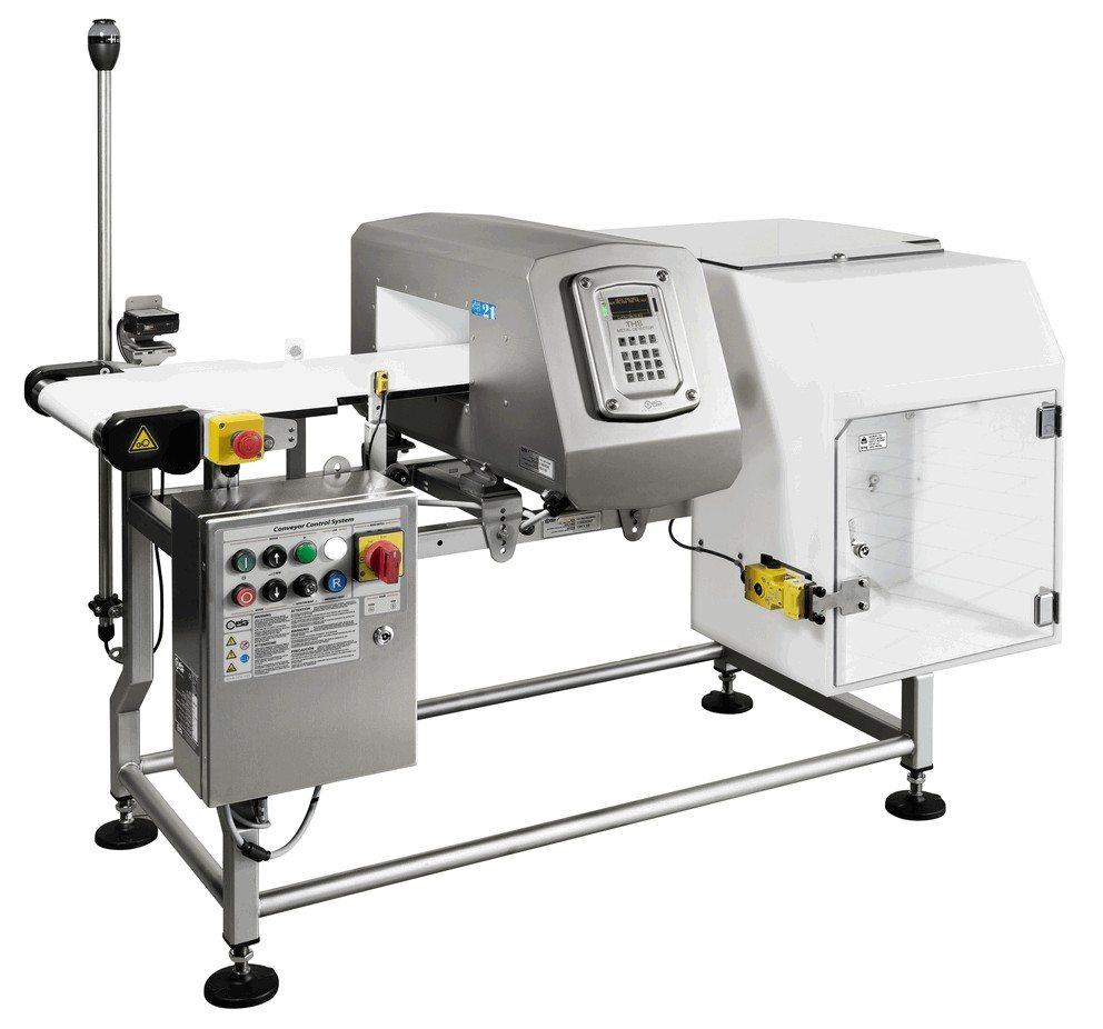 Industiral Metal Detectors 03