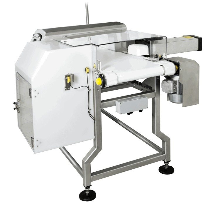 Industiral Metal Detectors 04