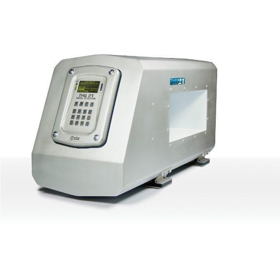 MS21 metal detectors