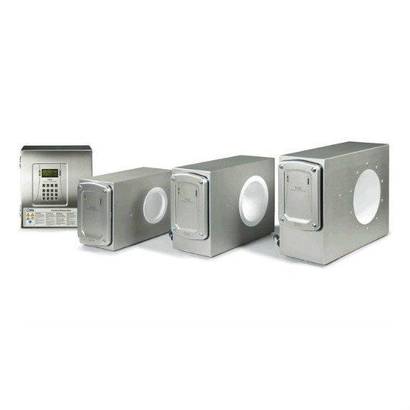 Industiral Metal Detectors 07 575sq