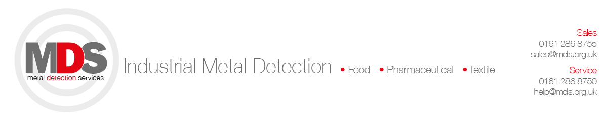 Metal Detection Services Ltd
