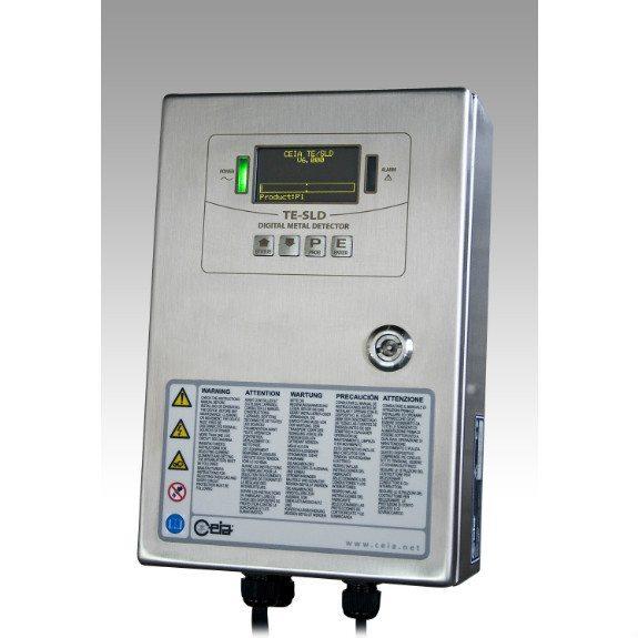 Textile detector remote control panel 575sq