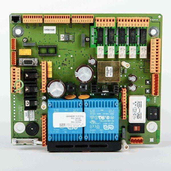 V3 ALM card<br/>part code 18939