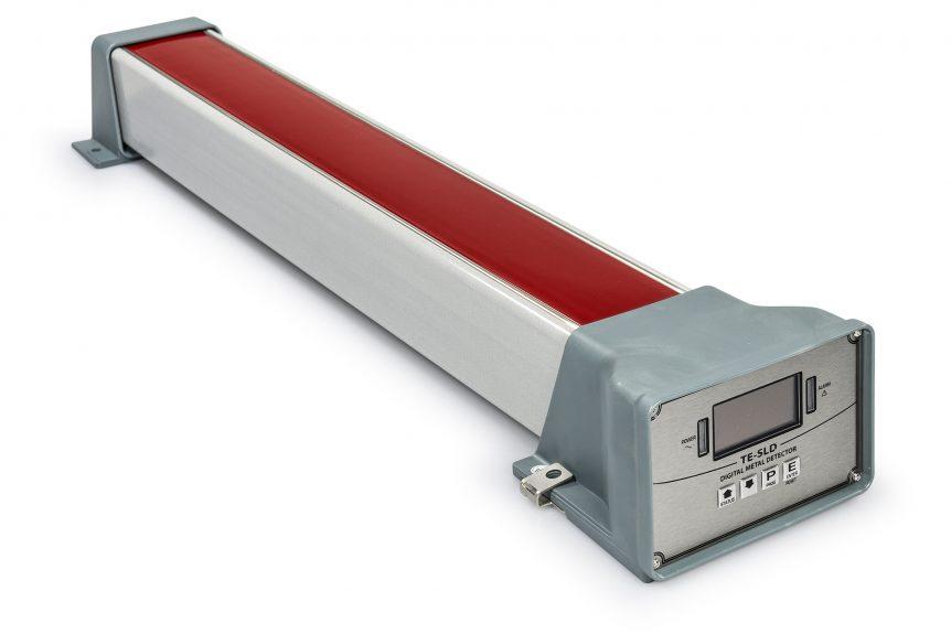 Flat Bar Metal Detector